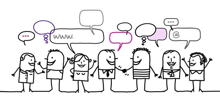¿Relaciones virtuales o relaciones humanas?
