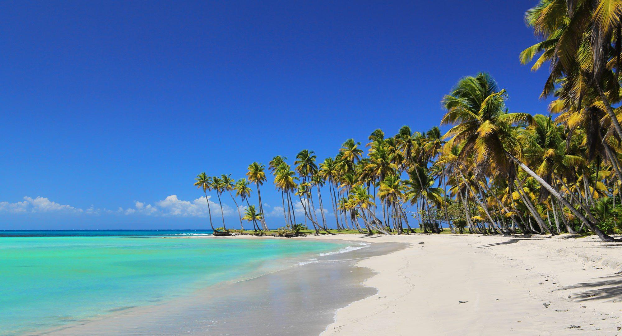 Playa Esmeralda (República Dominicana)