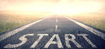 START: ponte un objetivo y pasa a la acción