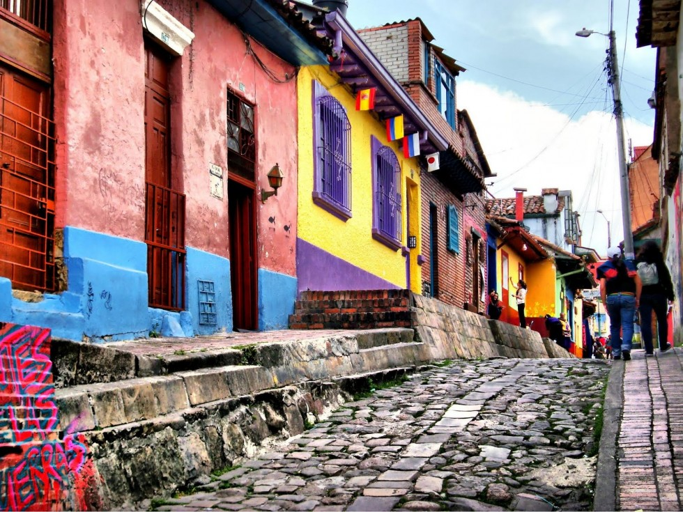 La Candelaria (Colombia)