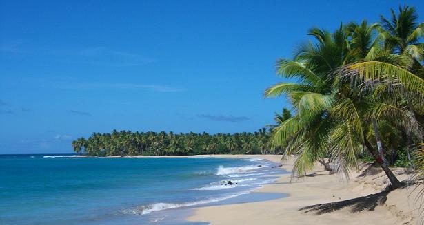 Una de mis playas favoritas en el Caribe: Playa Limón