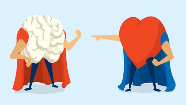 La Inteligencia Emocional es razón y emoción