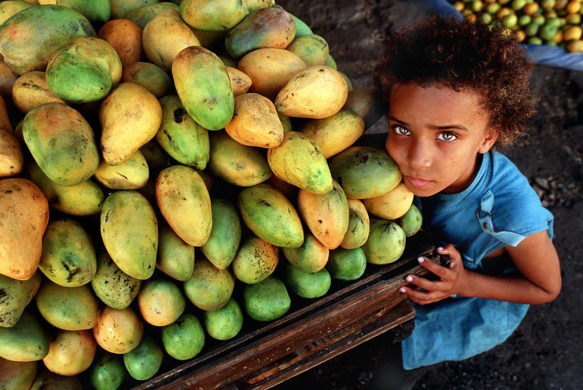 República Dominicana / Fotografía: Conrad Louis Charles