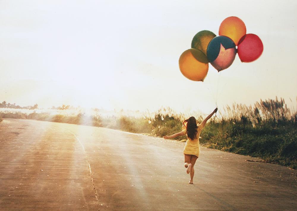 La felicidad es un estado, no un fin