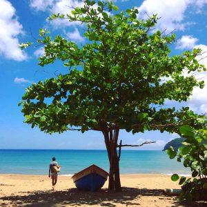 Playa El Valle, República Dominicana