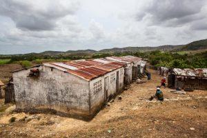 Batey en República Dominicana